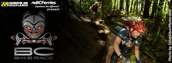 BC Bike Race Newsletter